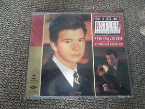 Rick-Astley-When-I-Fall-In-Love-RARE-CD-Single