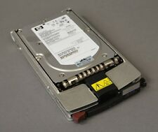 HP Proliant SCSI 146.8GB HD ST3146707LC U320 10K WIDE SCSI SCA 80-pin