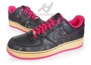 3a75eeede25c8 NIKE Air Force 1 PREMIUM '07 men sz 12 Hawaii special edition uptown ...