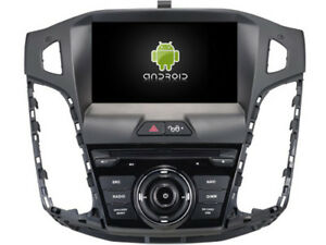 AUTORADIO-Touch-Android-8-0-Ford-Focus-2012-2015-Navigatore-USB-SD-Bluetooth