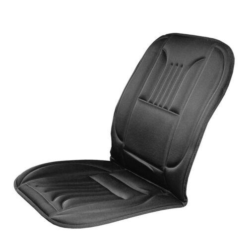 Heizbare Sitzauflage 12V PKW KFZ  Fahrersitz Beifahrersitz Sitzheizung z.b FIAT