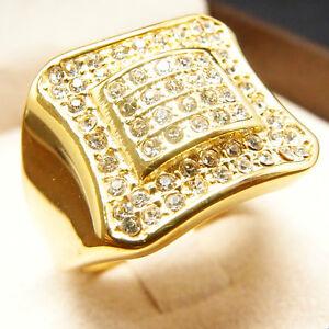 Jewelry & Watches > Men's Jewelry > Rings