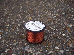 125grams haute température polyester Bobinage Fil de cuivre émaillé tous les diamètres-afficher le titre d`origine jexjiMTn-07135459-618467328