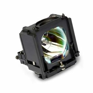 BP96-01472A BP96-01472A Replacement Lamp with Housing for HL-S6187W Samsung Televisions