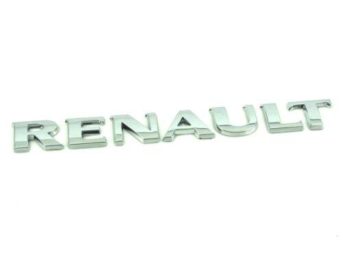 Original Renault Insignia Maletero Clio 2005-2018 Koleos 2008-2018 Twingo 2007+