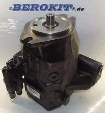 Case CNH Steyr Profi Hydraulikpumpe CVT MX MXM Puma im Tausch 5198694 R902534656