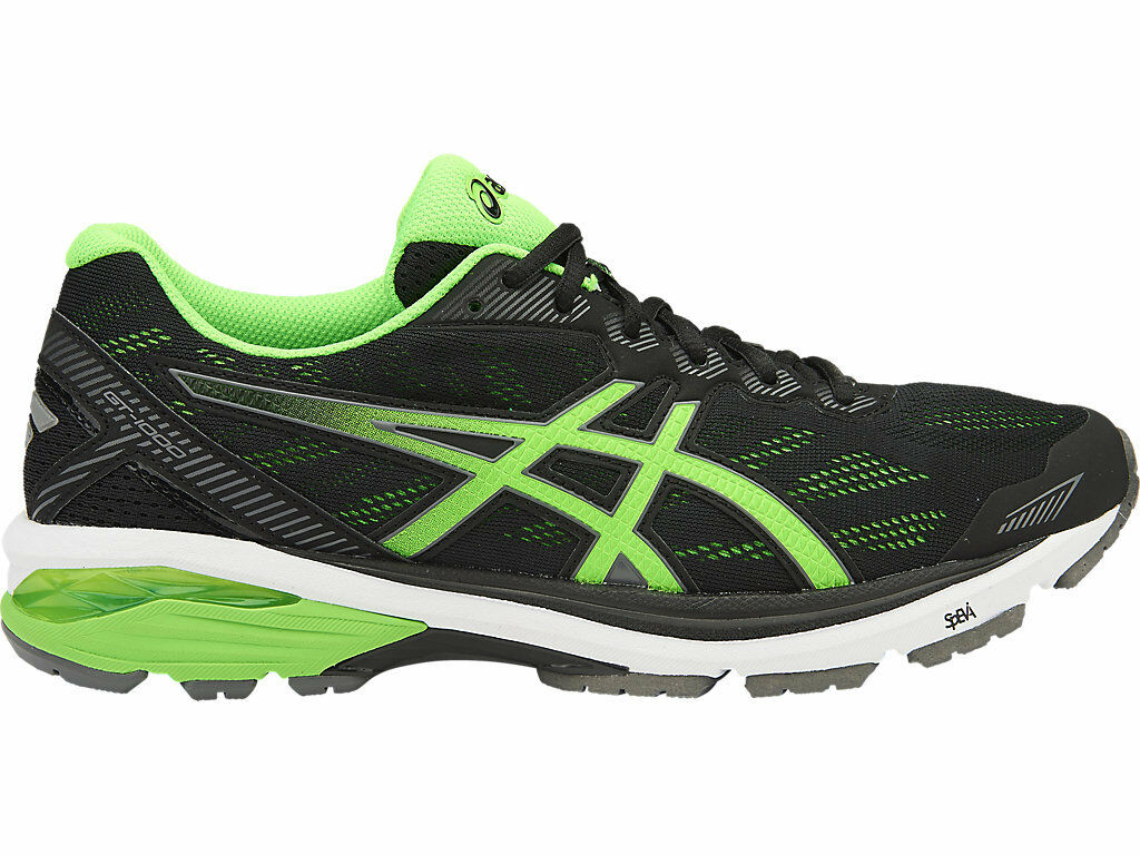 Asics GT 1000 5 Mens Running Shoe (2E) (9085) + FREE AUS DELIVERY