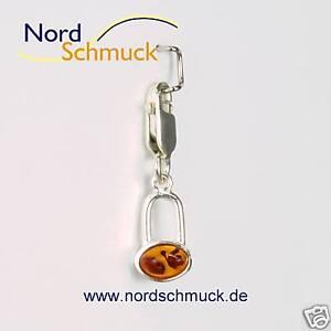 42cf49caea9a Das Bild wird geladen Bernstein-Anhaenger-Charms-Sammel-Bettelarmband-90559