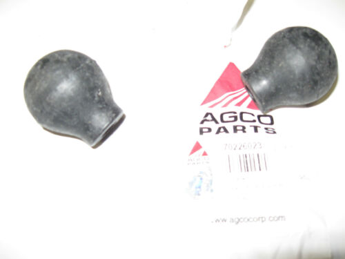 Allis Chalmers Tractor Throttle Shifter Lever Knob 70226023 190 200 D17 7030 180