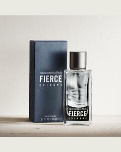 Abercrombie-amp-Fitch-FIERCE-Eau-de-Cologne-Spray-50ml-NEW-BOXED-amp-SEALED