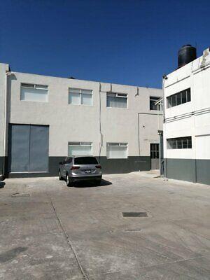 Renta de Bodega nueva en Ciudad de Mexico en Vallejo con oficinas