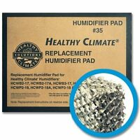 Lennox Healthy Climate 35 Water Panel Evaporator - X2661, 2-pack, New, Free S