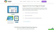 Seo Amp Digital Marketing Website Free Install Hosting