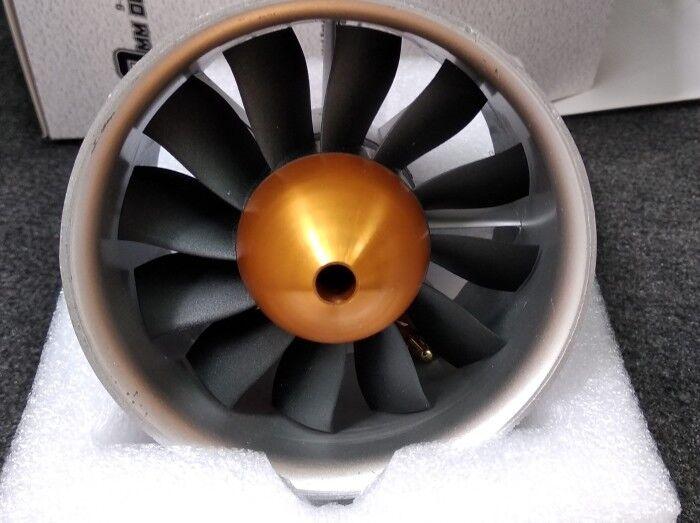 Freewing e72211 90mm version 3 5.3kgs dynamische ausgewogene metall eef (8