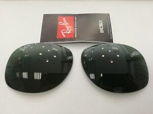 0389289f42 LENSES RAY-BAN RB3387 002 9A 64 POLARIZED POLARIZED REPLACEMENT ...