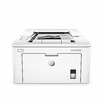 HP LaserJet Pro M203dw Laserdrucker s/w G3Q47A A4, Drucker, USB, Duplex, LAN