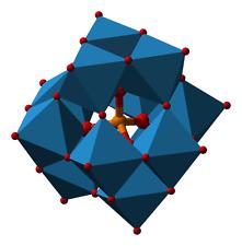 Wolframatophosphorsäure PHOSPHOTUNGSTIC ACID 99,9+%- 100 grams
