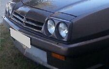 Satz 4x Scheinwerfer Opel Manta B Irmscher GSI 2000 GTE, E-Prüfzeichen, B-Ware