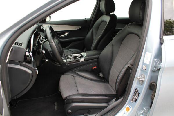 Mercedes C220 d 2,2 Avantgarde stc. aut. - billede 4