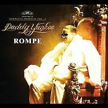 Rompe von Daddy Yankee | CD | Zustand gut
