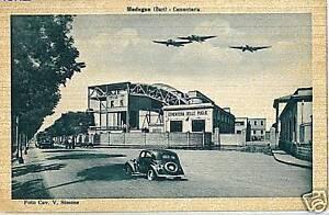 Ba007 cartolina d 39 epoca aviazione modugno bari ebay for Epoca arredamenti modugno