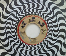 "7"" 1974 RARE ! SPLINTER : Drink All Day // VG+++ \"