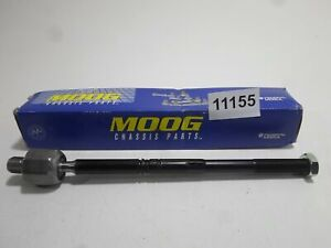 Coupling Axial Transverse Rod Front Axial Moog OPEL Astra H 2004