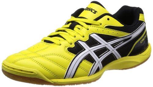 Fútbol Wd 6 Tst328 Asics 25cm Zapatos Interiores Ancho Amarillo Calcetto 1BFx15qAwX