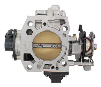 Throttle Body W//Sensors Assembly For Honda Accord With Cruise Control 1998-2002