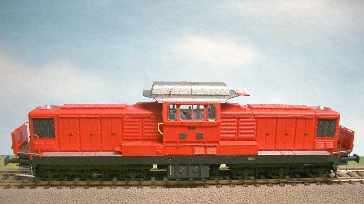 Ls Models 17013 SBB bm6 6 6 ejes diesel-Lok Pokemon 3 luz-signa ep5-6 h0 nuevo