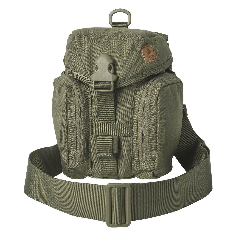 Helikon Tex ESSENTIAL KITBag BUSHCRAFT Trekking Freizeit Bag Tasche Adaptive