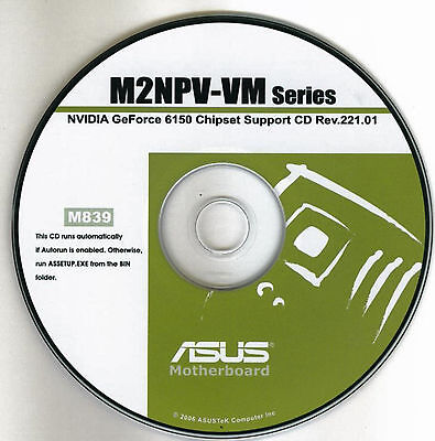 M2NPV-VM SOUNDMAX DRIVERS DOWNLOAD FREE