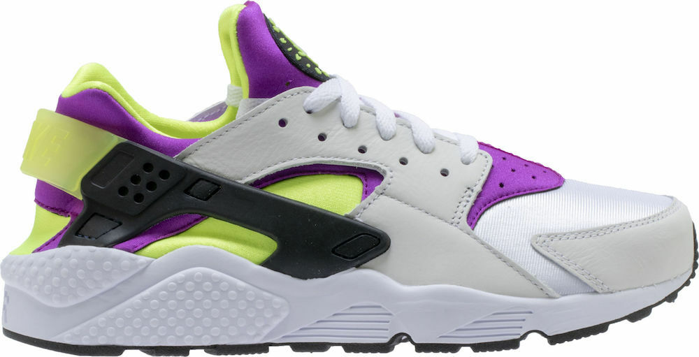Nike Mens Air Huarache Run '91 QS Fashion Sneakers The latest discount shoes for men and women