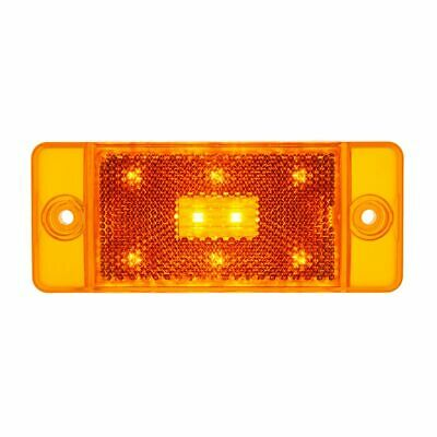 United Pacific LED Parking//Signal Light for 1969-77 Ford Bronco