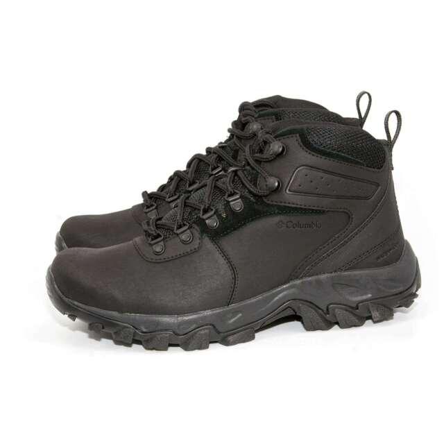 newton ridge plus ii waterproof hiking boot