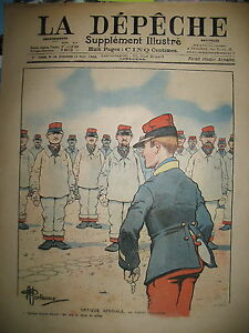 SUPPLEMENT-ILLUSTRe-DE-LA-DEPECHE-N-15-DESSINS-COULEURS-GUILLAUME-GOTTLOB-1902