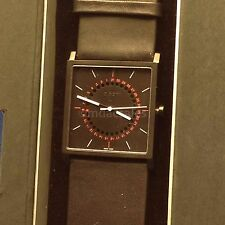 NEW IN BOX! GENUINE a.b.art SWISS WRISTWATCH EL152
