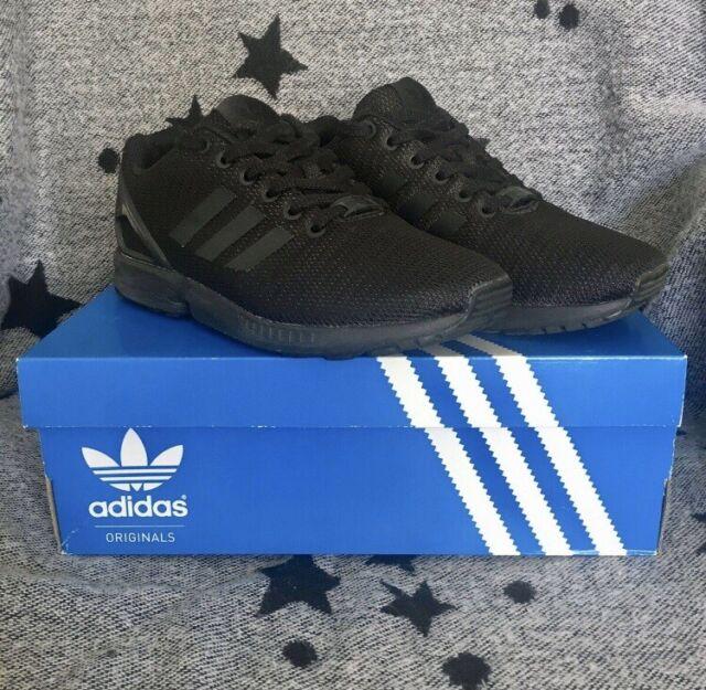 ADIDAS ORIGINALS ZX FLUX Mens Shoes