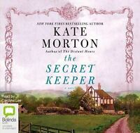 The Secret Keeper, Morton, Kate, New Book