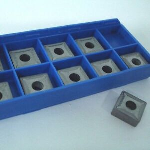 Carbide-Turning-Inserts-SNMG-432-C6-I55-10-Pcs