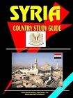 Syria Country Study Guide by International Business Publications, USA (Paperback / softback, 2006)