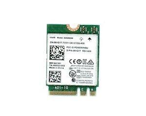 Genuine-Dell-Intel-Dual-Band-Wireless-AC-8260-NGW-WiFi-Bluetooth-4-2-Card-8XG1T