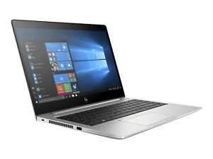 HP EliteBook 840 G6, i5-8365U, 8GB, 256GB, PRVCY LED, Win 10 (8NV80EC)