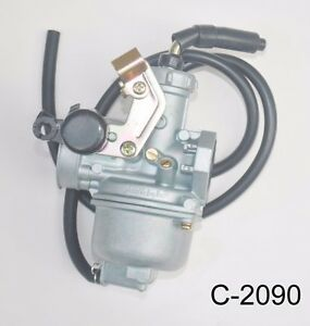 Carburetor-for-Kawasaki-KLX110-Cable-Choke-2002-2010-2011-2013-E2-ok