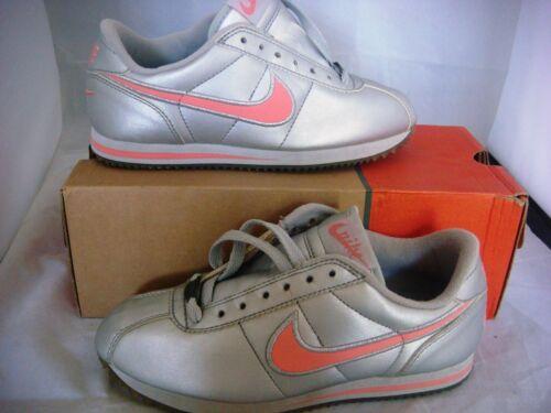 Sl Cortez mujer 5 36 Zapatillas Unido Iii Nike 5 Eu Reino de talla deporte Vintage 3 7wRR8ISxqY