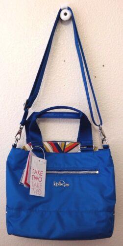 Sac À Kipling Two Cold 917 Mainhb6829 Brightside Mix Blue Adelina tCrBQxhdso