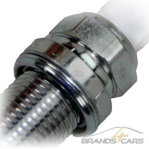 4x NGK CANDELA CANDELE per Mazda mx-3 mx-5 2 NB BJ 98-05 mx-6 GE