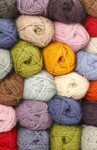 DROPS Design Nepal Aran Weight Knitting & Crochet Yarn - 50g - Wool Alpaca Mix