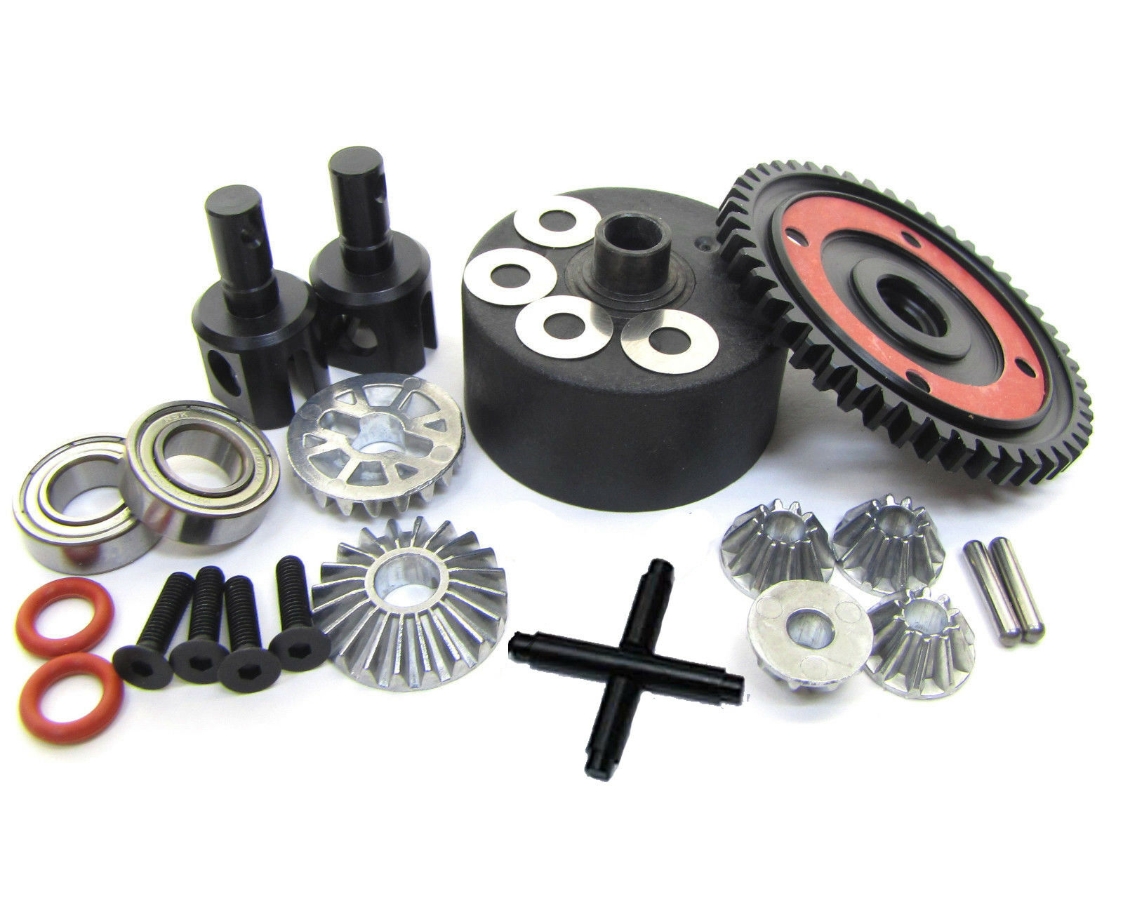 Differenziale Centrale kyosho MP9 MP10 - IF410-47 IF410-47 IF410-47 IF402 IF413 IF404B IF411  artículos novedosos