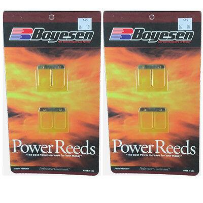 Boyesen Power Reeds Dual Stage Fiberglass 605
